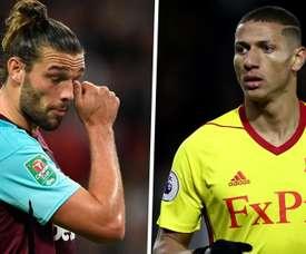 Chelsea faz as suas apostas: Richarlison, Carroll e Hazard