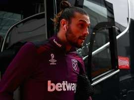 Andy Carroll released by West Ham. Goal