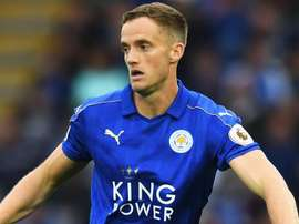 Swansea swoop for Leicester's King