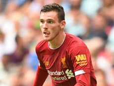 Man City couldn't deal with us – Robertson rallies Liverpool