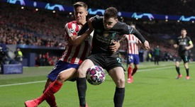 Robertson: Liverpool can't take Anfield for granted