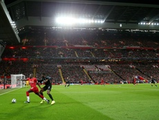 Man City, Liverpool fined by UEFA. GOAL