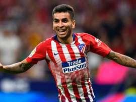 Angel Correa veut toujours rejoindre l'AC Milan. Goal
