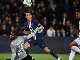 Le PSG met 11 points d'écart à l'OM ! Goal