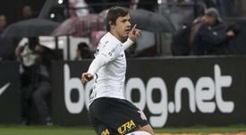 Adeus silencioso: Romero deixa o Corinthians com marcas notáveis. Goal