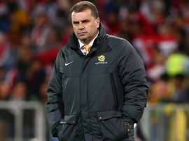 Postecoglou hints at changes for Socceroos