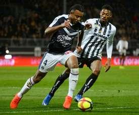 Bordeaux prend trois points précieux. Goal