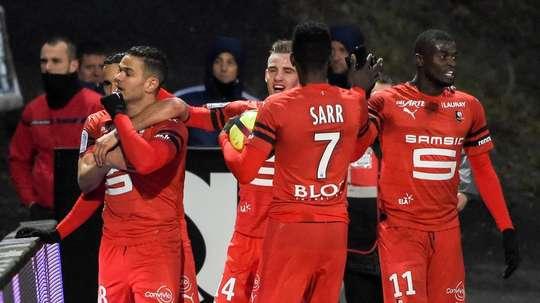 Sarr, Niang et Grenier suspendus contre Monaco. Goal