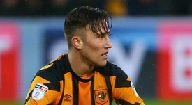 Hull defender diagnosed with cancer. GOAL