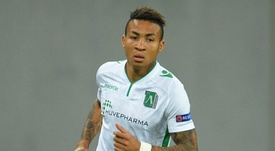 Anicet Andrianantenaina will want to help Madagascar cause another AFCON upset. GOAL