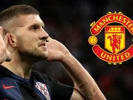 Exclusivo: na mira de Sevilla e Manchester United, Rebic admite ofertas para deixar o Eintracht Fran