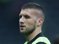 AC Milan new boy Rebic targets derby goal after Inter interest. GOAL