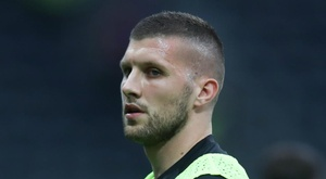 Rebic left out of Eintracht Frankfurt squad amid AC Milan and Inter links. GOAL