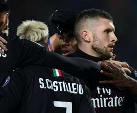 Milan assure le minimum. GOAL