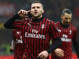Milan-Torino 1-0: il solito Rebic stende i granata