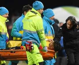 La sfortuna di Antei: terza rottura del crociato in carriera. Goal