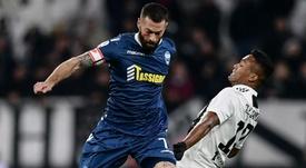 Offerta del Bari a Antenucci. Goal
