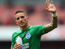 Knockaert joins Fulham after losing Brighton spot. GOAL