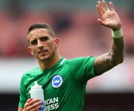 Knockaert joins Fulham after losing Brighton spot. GOAL