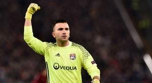 OL, Anthony Lopes croit en un exploit face au Barça.