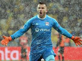 Anthony Lopes va prolonger jusqu'en 2023. Goal