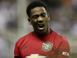 Shaw, Martial ruled out for United. GOAL