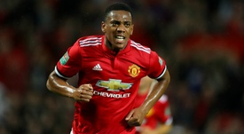 Anthony Martial has made it clear he would prefer to leave Man Utd this summer. GOAL