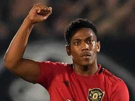 Europa League - Manchester United s'impose, la Roma et Porto freinés AFP