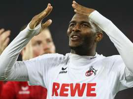 Modeste would be interested in joining Borussia Dortmund. GOAL