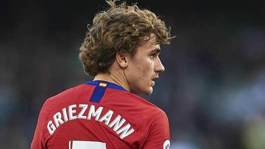 Griezmann no Barça? 'Isso já cansou'
