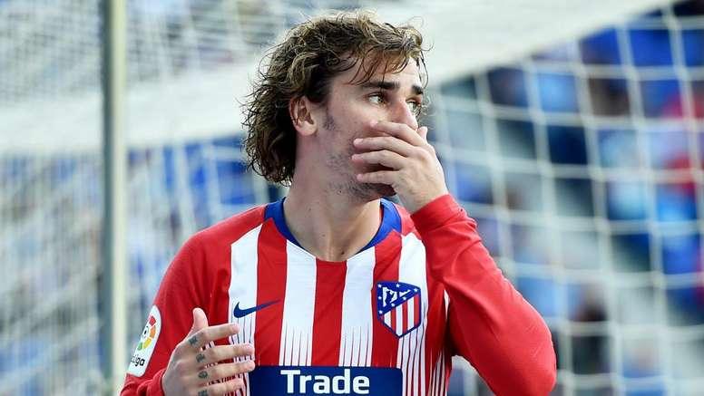 Griezmann lascia l'Atletico Madrid: la Real Sociedad incasserà 24 milioni. Goal
