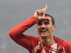 'Lenda no Atleti ou mais um no Barça?'.GOAL