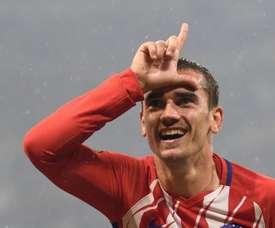 Com show de Griezmann, Atleti é tri da Europa League. Goal
