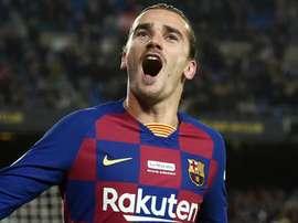 Tuttosport: il Barcellona tenta Lautaro, per l'Inter c'è Griezmann
