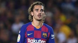 Une commission monstrueuse autour du transfert de Griezmann au Barça ?