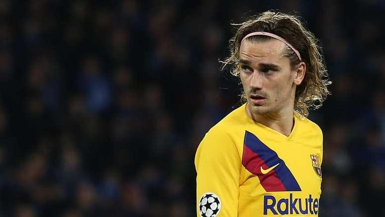 Griezmann non è intoccabile: il Barcellona pensa alla sua cessione