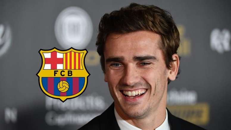 Real? Com Griezmann, Barcelona se torna o time mais galático da atualidade.