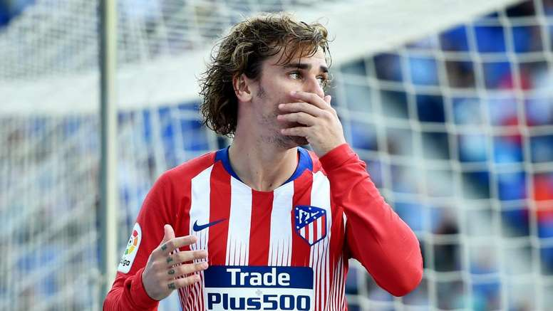 Antione Griezmann has signed a five year deal with Barcelona. GOAL