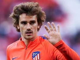 Griezmann can decide if he wants Atletico farewell – Cerezo.