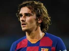 Coutinho absent but Griezmann set for Barcelona debut. GOAL