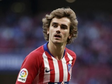 Barcelona are negotiating with Atlético for Griezmann. GOAL