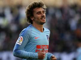 Griezmann motivated by home final. Goal