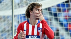 Griezmann is the latest Barca signing to go on strike to force a move away. GOAL