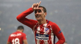 Gil Marin: Griezmann can become Atletico great or be forgotten elsewhere. Goal