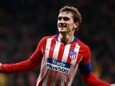 Griezmann: Being Messi's lieutenant played a part in rejecting Barcelona.