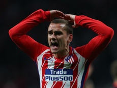 Griezmann: My future will be announced this week