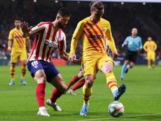 Valverde praises Griezmann