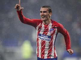 Antoine Griezmann will return to action after his nation's World Cup win. GOAL