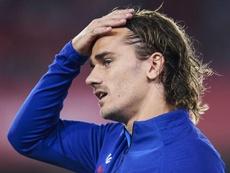 Barca to exchange Griezmann for PSG's Neymar