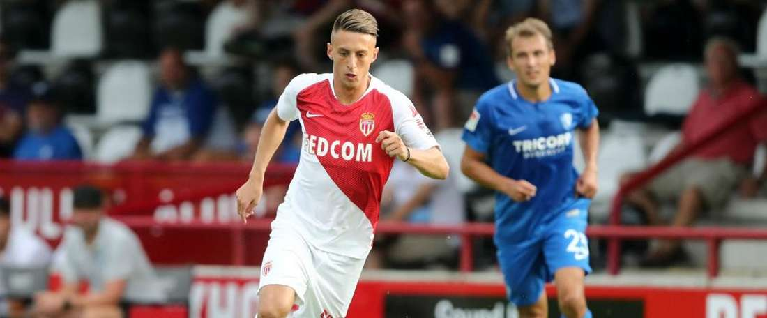 Barreca rejoint Newcastle. Goal